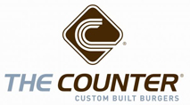 The Counter Burger Logo