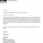 Neptune Design Group, LLC