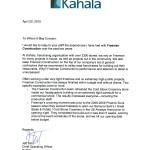 Kahala